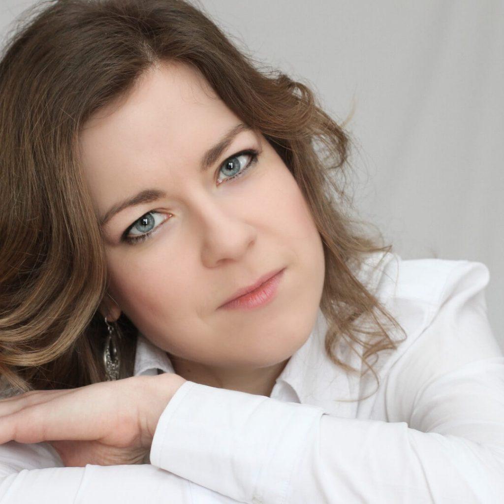 Kály-Kullay Rita orgonaművész